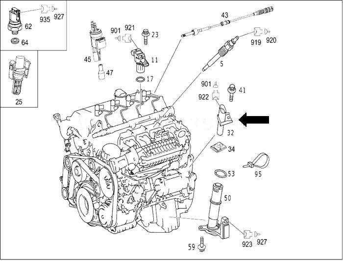 1006dp 1997 Ford F350 Cooling System together with 2e4sv Location Iat Sensor 2007 Ram 1500 5 7 Hemi Eng moreover 21503 besides Czujnik Polozenia Korbowego Mercedes Osobowy Benzynadiesel Dostawczy Sprintervito 0031532728 P 2281 additionally Viewtopic. on grand cherokee temperature sensor location